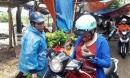 Nghệ An: Mưa lớn, ngập lụt, dân vớt rau bỏ đi, ở chợ giá đắt gấp 3