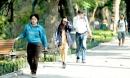 Tin mới thời tiết 23/7: Sau mấy ngày mưa tầm tã, Hà Nội quay lại oi nóng 35 độ C