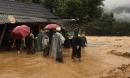 Lý giải nguyên nhân đợt mưa lũ vừa qua ở Bắc Bộ, Bắc Trung Bộ kéo dài liên miên