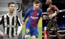 Ronaldo 1 cú 'nháy chuột' có 17 tỷ đồng: 'Đè bẹp' Messi và Mayweather