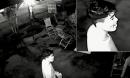 Công an công bố hình vụ giết tài xế Grab, cướp xe ở Bình Dương