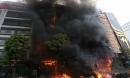 Hoãn xử vụ cháy karaoke 13 người chết do bị cáo vắng mặt