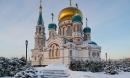Choáng ngợp trước 7 nhà thờ lộng lẫy không khác gì thế giới cổ tích