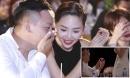 Tóc Tiên - Hoàng Touliver cùng lúc lên tiếng phủ nhận thông tin cầu hôn và sắp làm đám cưới