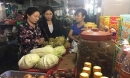 Lại phát hiện măng chua có nhiễm chất cấm ở Bình Thuận