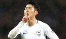 U23 Hàn Quốc 'để dành' Son Heung-min, coi U23 Việt Nam là địch thủ nguy hiểm