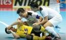 Kỳ tích Futsal Việt Nam: Hạ 'khổng lồ' Nhật Bản, vào bán kết châu Á