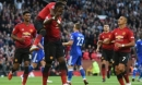 MU - Leicester: Sai lầm penalty, đoạn kết quá thót tim