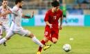 U23 Việt Nam ra trận: Tại sao Park Hang Seo mơ thắng Nhật Bản, đứng đầu bảng D?