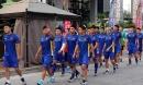 U23 Việt Nam nóng Asiad 2018: Càng khó, càng khổ, càng... lợi hại!
