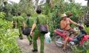 Vẫn chưa bắt được nghi phạm giết 3 người trong 1 gia đình tại Tiền Giang