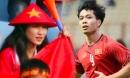 Bị tố là 'vận đen' khiến Công Phượng đá hỏng penalty, Hòa Minzy nói gì?