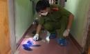 Vụ vợ chồng bị sát hại trong đêm ở Hưng Yên: Hai con chó to xích sau nhà không sủa