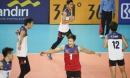 Chấn động bóng chuyền ASIAD: Việt Nam đánh bại 'khổng lồ' Trung Quốc