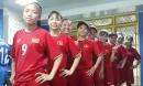 Tuyển nữ Việt Nam: Vé tứ kết Asiad và nước mắt nuốt vào trong