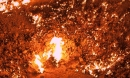 """Hãi hùng lời kể của người đầu tiên thâm nhập """"cổng địa ngục"""" cháy suốt 50 năm"""