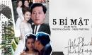 5 bí mật khiến Nhã Phương - Trường Giang phải 'kín như bưng' về đám cưới thế kỷ?