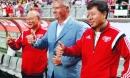 Báo Hàn Quốc chỉ ra một thứ mà HLV Park Hang-seo có nhưng Guus Hiddink thì không
