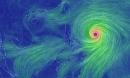 Siêu bão MANGKHUT di chuyển thần tốc, khả năng cao ảnh hưởng nước ta