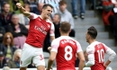 Xhaka và Ozil tỏa sáng, Arsenal thắng trận thứ 3 liên tiếp