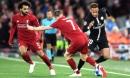 Liverpool - PSG: 5 bàn nghẹt thở, định đoạt phút 90+1