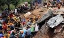 Philippines đã ghi nhận 81 người chết do siêu bão Mangkhut