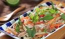 Học ngay công thức làm 3 món gỏi đơn giản cho bữa cơm gia đình