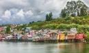Những hòn đảo kỳ lạ nhất vùng Nam Mỹ