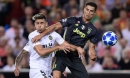 Valencia - Juventus: 'Thảm họa' Ronaldo, ác mộng 11m kinh hoàng