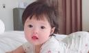 Hot: Lần đầu lộ ảnh cận mặt 'tiểu công chúa' nhà Hoa hậu Đặng Thu Thảo