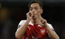 Welbeck và Oezil ghi bàn, Arsenal thắng giòn giã tại Europa League