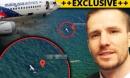 Gặp người đàn ông Anh tuyên bố phát hiện MH370 trong rừng Campuchia