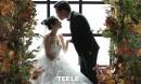 Lộ ảnh cưới đẹp như phim Hàn của Trường Giang, Nhã Phương và dàn khách mời 'khủng'
