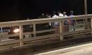 Hi hữu: Nam thanh niên thoát chết khi nhảy cầu Bãi Cháy tự tử