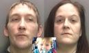 Cái chết đau đớn của bé trai 2 tuổi nuốt phải ma túy bố mẹ đánh rơi