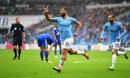 Cardiff - Man City: 'Lốc xanh' ào ạt, mãn nhãn siêu phẩm