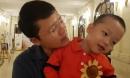 Đẻ non chỉ nặng 1,2kg, bé Trần Gấu - con trai thiếu úy Đậu Thị Huyền Trâm bây giờ ra sao?