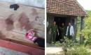 Rúng động nghi án bố cứa cổ con gái 11 tuổi tử vong