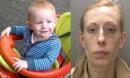Người mẹ vô tâm giết con trai bằng núm vú giả tẩm cocaine