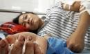 Vụ thảm sát Thái Nguyên: Giây phút mẹ vật lộn cứu con 5 tuổi khỏi lưỡi dao oan nghiệt