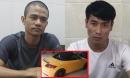 Lời khai lý do chém xế sang Audi của trùm ma túy cầm lựu đạn cố thủ