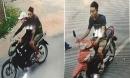 Đang bắt cá, thanh niên bị 3 đối tượng khống chế cướp xe máy