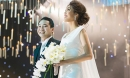 Những khoảnh khắc ngọt ngào và đáng nhớ nhất trong tiệc cưới của Lan Khuê và Tuấn John