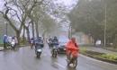 Dự báo thời tiết 8/10: Hà Nội sắp đón mưa, giảm 4-5 độ