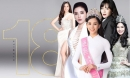 5 Hoa hậu Việt Nam đăng quang năm 18 tuổi: Người 'số đỏ' như Tiểu Vy, kẻ 'xui xẻo' như Kỳ Duyên