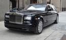 Chiếc Rolls Royce Phantom siêu sang của Kim Jong-un có gì đặc biệt?