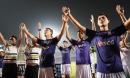 V.League 2018 hạ màn: Vinh quang, hạnh phúc và những nỗi đau 'chạm đáy'