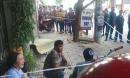 Bình Dương: Người đàn ông tử vong bất thường trước cửa tiệm thuốc
