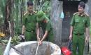 Tạm giữ người mẹ ném con trai 2 tuổi xuống giếng nước