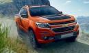 Chevrolet Việt Nam ra mắt bán tải Colorado phiên bản đặc biệt, giới hạn chỉ 100 chiếc